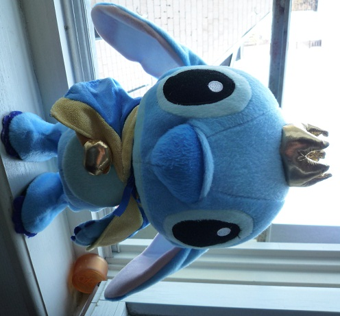 Lilo & Stitch - Page 3 P1050014