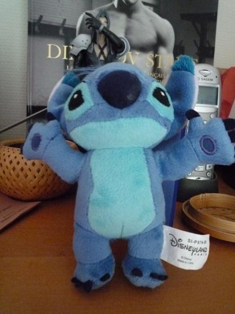 Lilo & Stitch - Page 3 P1050514
