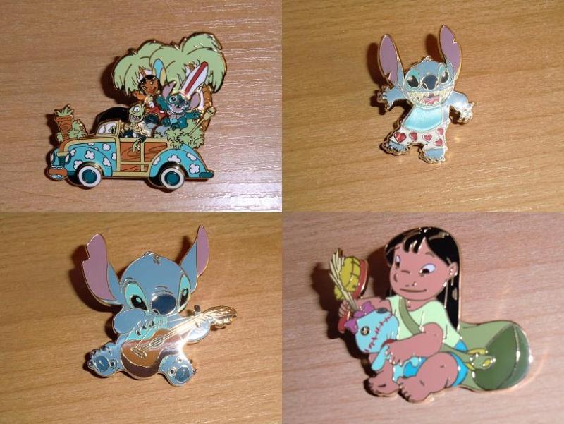 Lilo & Stitch - Page 4 Pins10