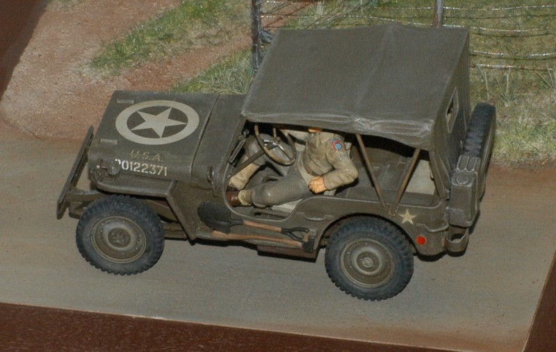 Jeep Willys Tamiya 1/35e Dsc_0010