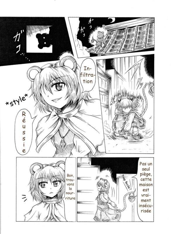 [Trad. par Lisianthus & HairMythe] Touhou Kourinden (Hidefu Kitayan) - Page 2 2410