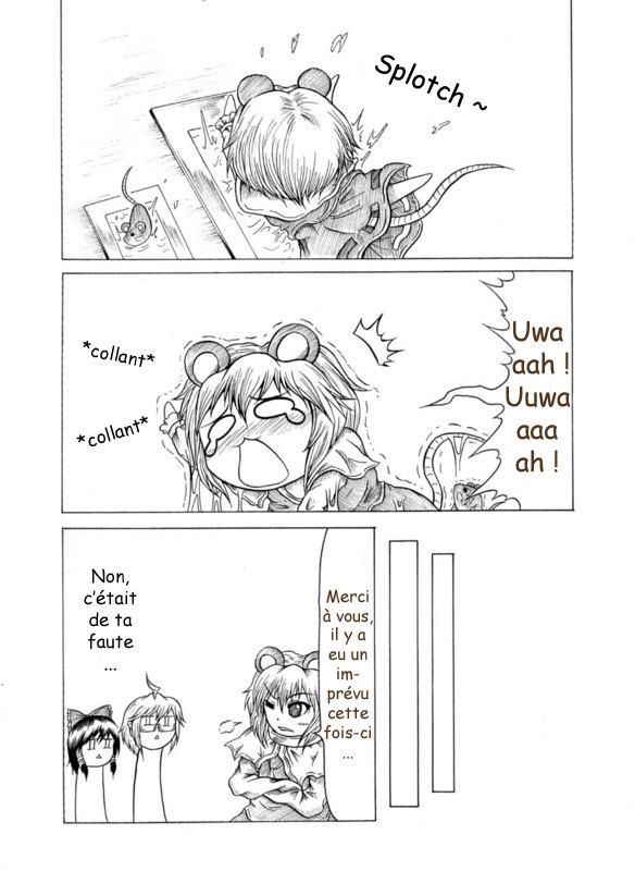 [Trad. par Lisianthus & HairMythe] Touhou Kourinden (Hidefu Kitayan) - Page 2 2710