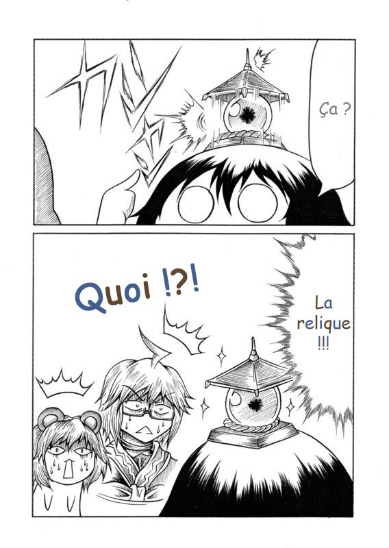 [Trad. par Lisianthus & HairMythe] Touhou Kourinden (Hidefu Kitayan) - Page 2 5110
