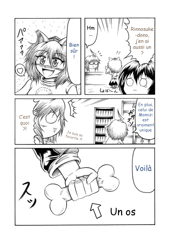 [Trad. par Lisianthus & HairMythe] Touhou Kourinden (Hidefu Kitayan) - Page 3 5310