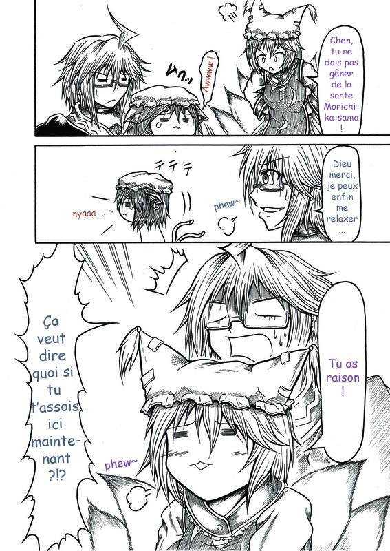 [Trad. par Lisianthus & HairMythe] Touhou Kourinden (Hidefu Kitayan) - Page 3 6610