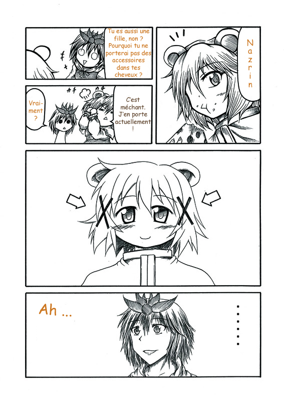[Trad. par Lisianthus & HairMythe] Touhou Kourinden (Hidefu Kitayan) - Page 3 6710