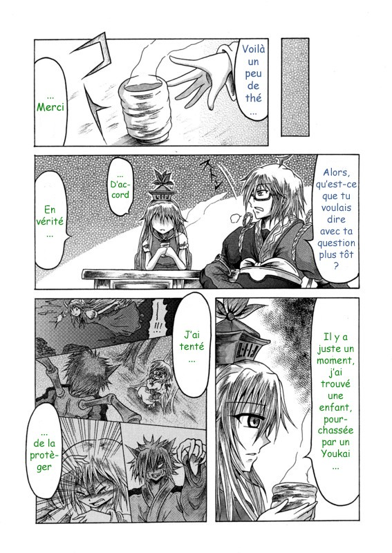 [Trad. par Lisianthus & HairMythe] Touhou Kourinden (Hidefu Kitayan) - Page 3 6910