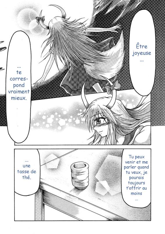 [Trad. par Lisianthus & HairMythe] Touhou Kourinden (Hidefu Kitayan) - Page 3 7610