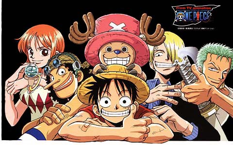 One piece!!!! 3_2_on13