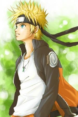 Stupenda questa foto O.O Naruto11