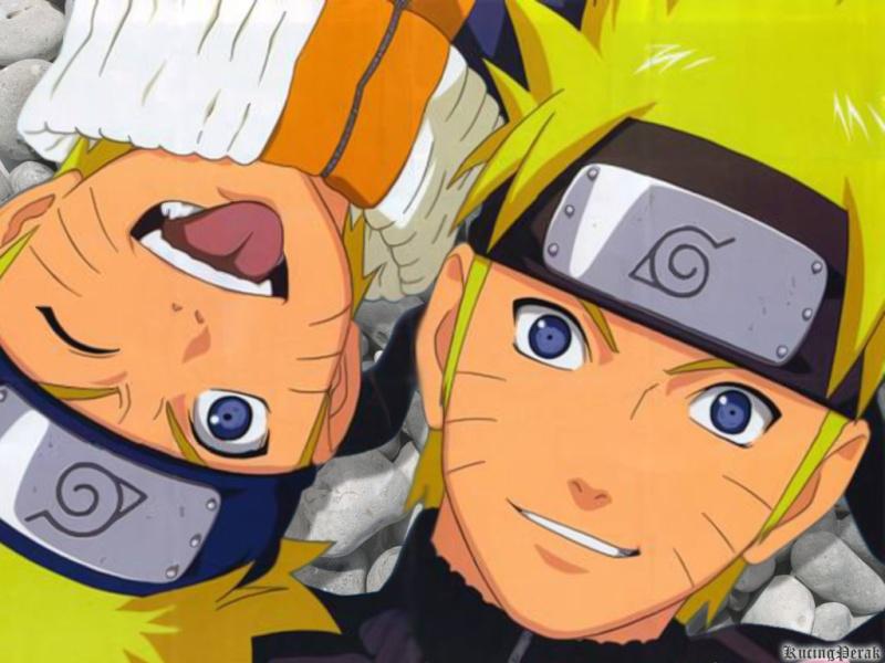 Stupenda questa foto O.O Naruto13