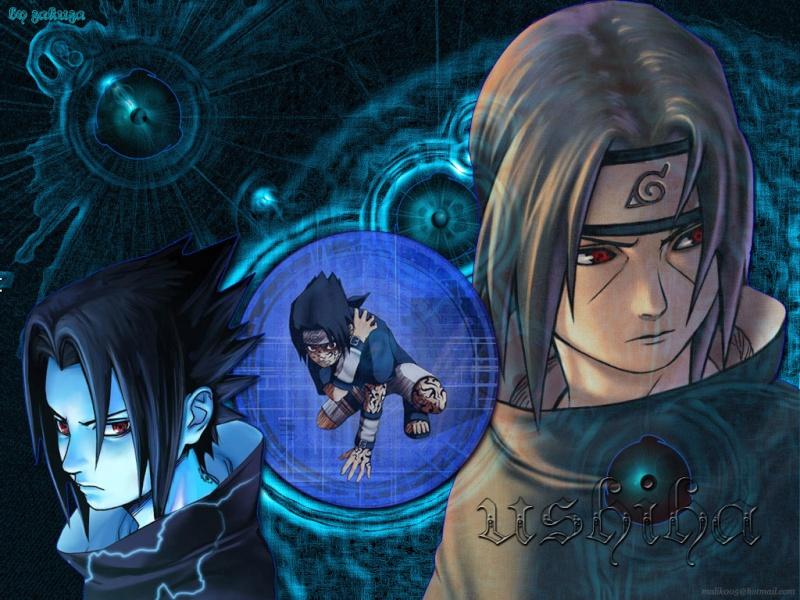 Stupenda questa foto O.O Sasuke10
