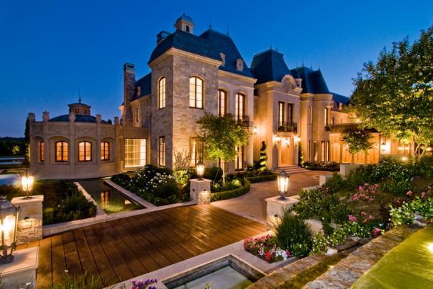 Descripcion De La Mansion Vanderkam Mansio10
