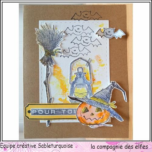 Cartes créatives de Septembre. 193