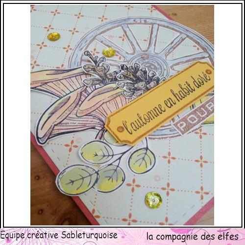 Cartes créatives de Septembre. 292