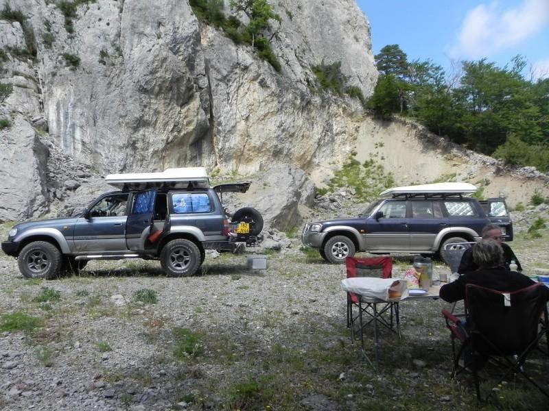 Vancances Juillet 2012 dans les Pyrénées Espagnoles Dscn5210