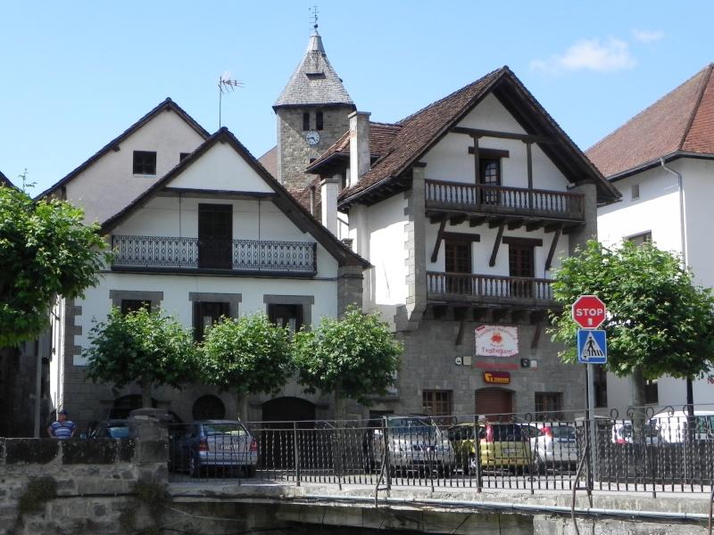 Vancances Juillet 2012 dans les Pyrénées Espagnoles Dscn5213