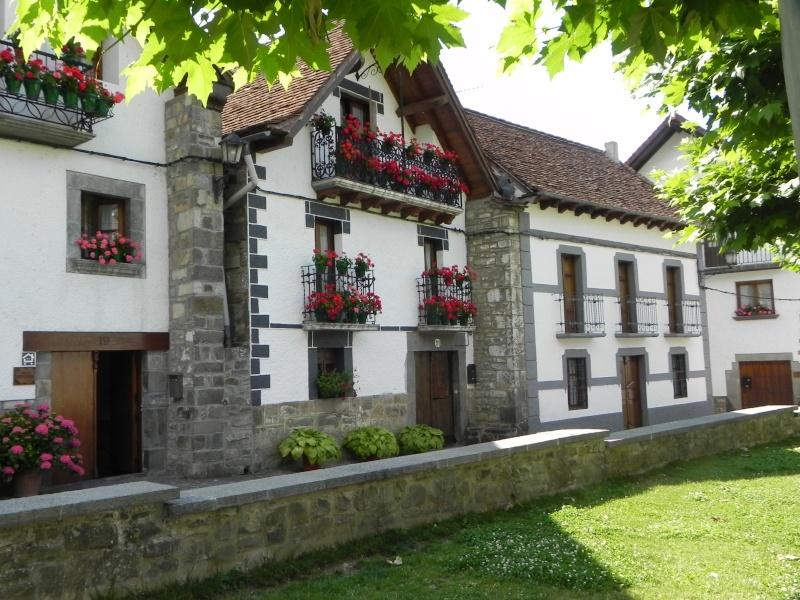 Vancances Juillet 2012 dans les Pyrénées Espagnoles Dscn5215