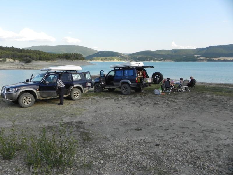 Vancances Juillet 2012 dans les Pyrénées Espagnoles Dscn5216
