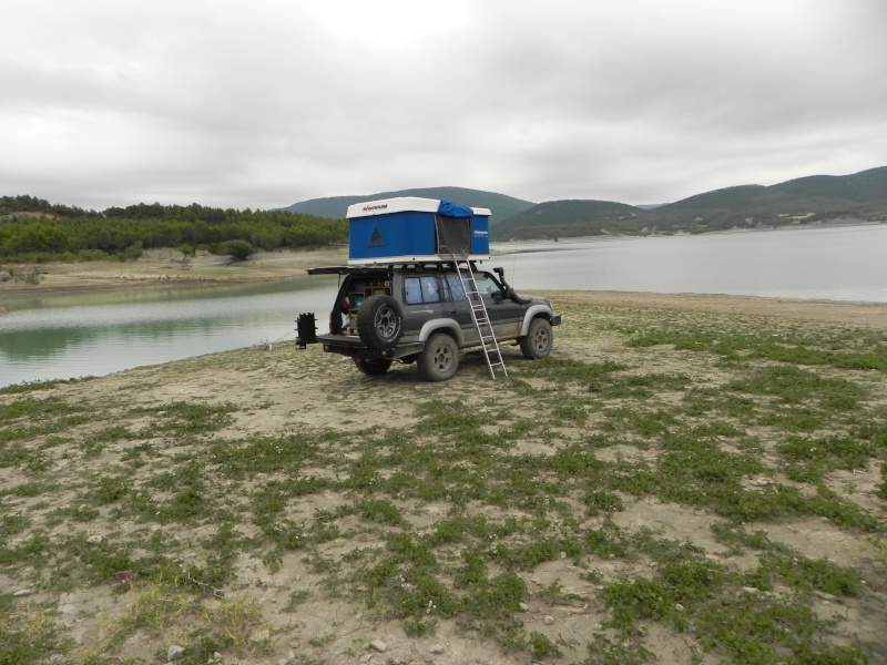 Vancances Juillet 2012 dans les Pyrénées Espagnoles Dscn5218