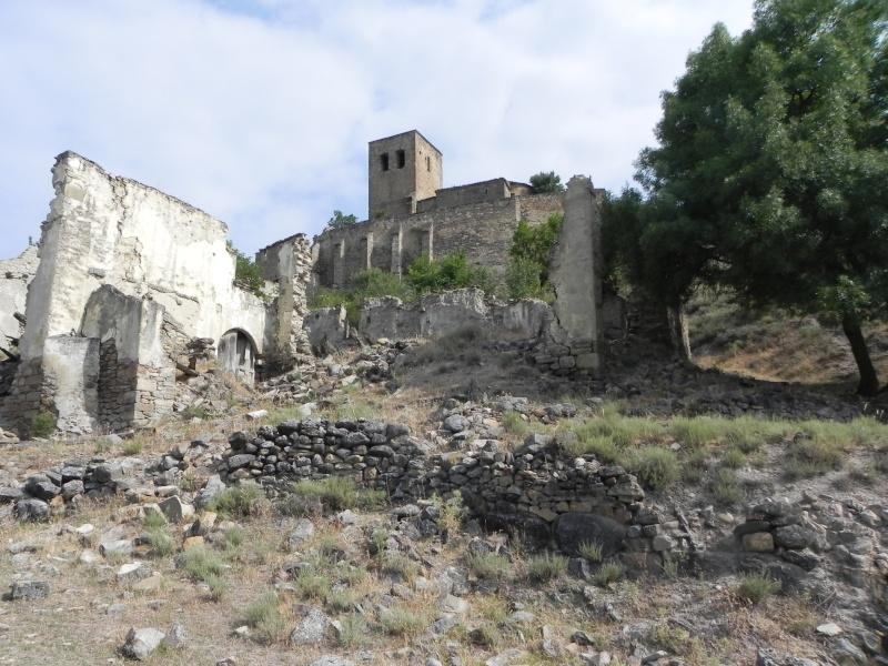 Vancances Juillet 2012 dans les Pyrénées Espagnoles Dscn5219