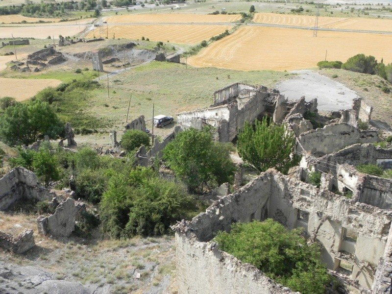 Vancances Juillet 2012 dans les Pyrénées Espagnoles Dscn5221