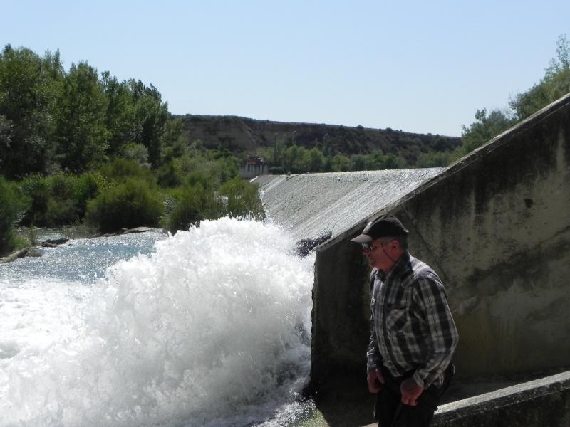 Vancances Juillet 2012 dans les Pyrénées Espagnoles Dscn5310