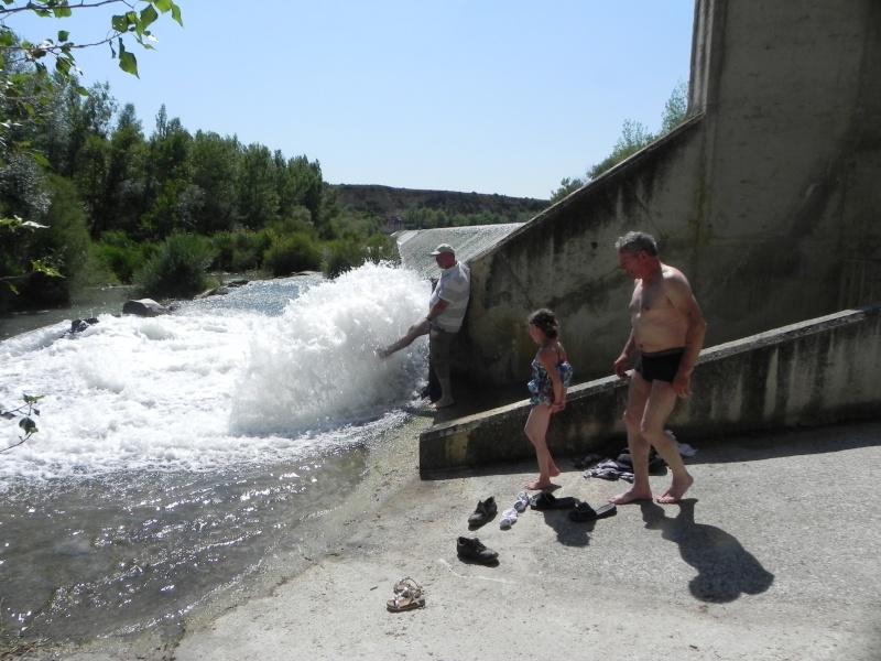 Vancances Juillet 2012 dans les Pyrénées Espagnoles Dscn5313