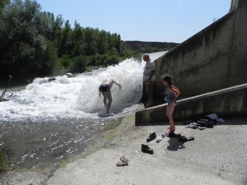 Vancances Juillet 2012 dans les Pyrénées Espagnoles Dscn5314