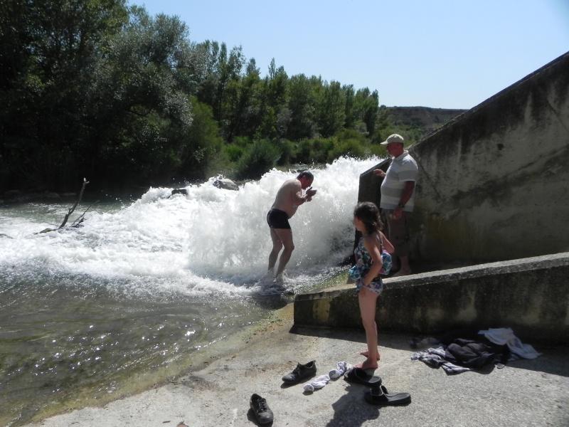 Vancances Juillet 2012 dans les Pyrénées Espagnoles Dscn5315