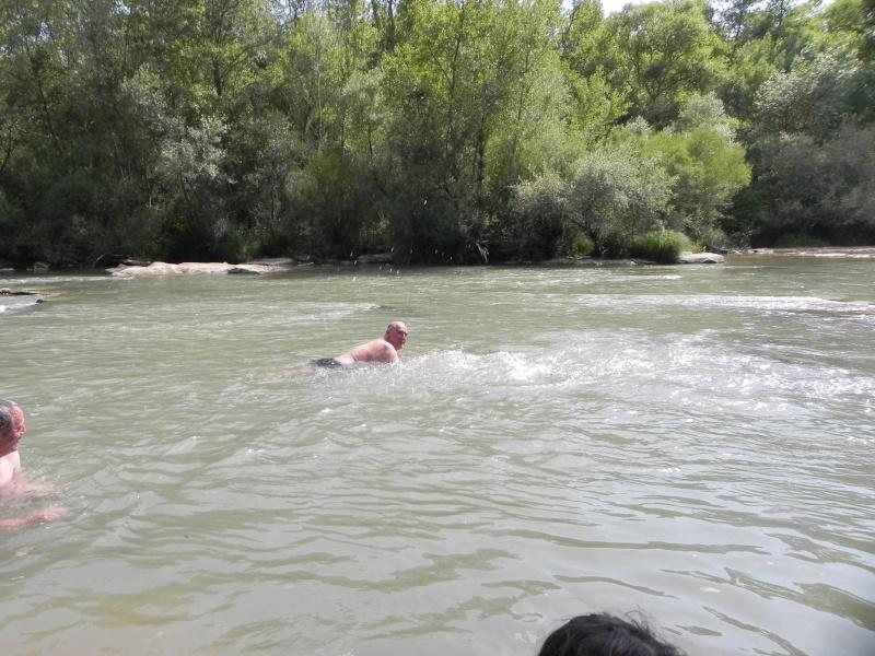 Vancances Juillet 2012 dans les Pyrénées Espagnoles Dscn5317