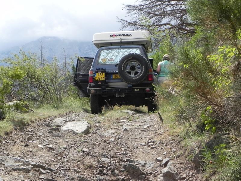 Vancances Juillet 2012 dans les Pyrénées Espagnoles Dscn5338