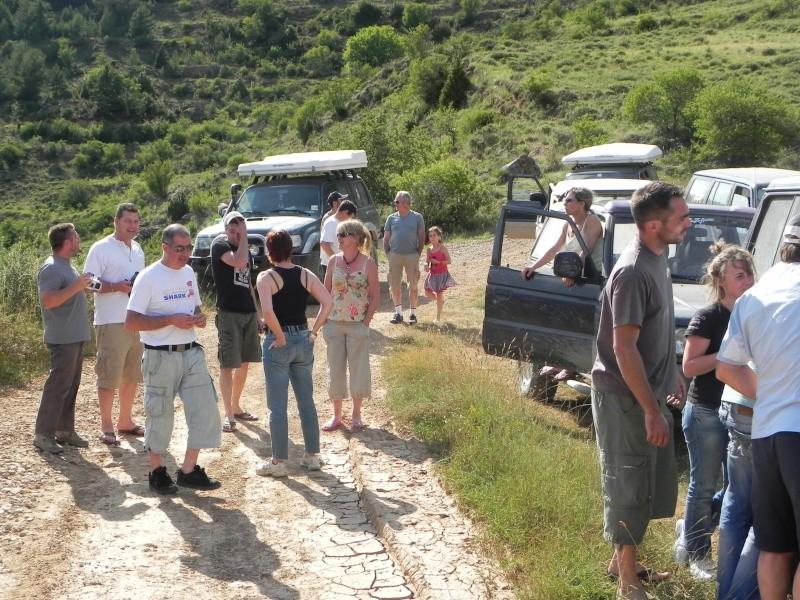 Vancances Juillet 2012 dans les Pyrénées Espagnoles Dscn5341