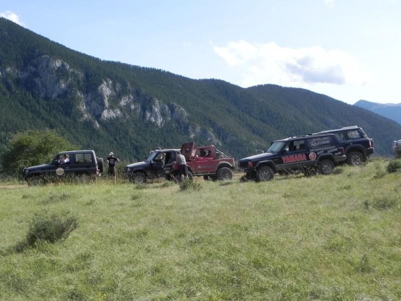 Vancances Juillet 2012 dans les Pyrénées Espagnoles Dscn5342
