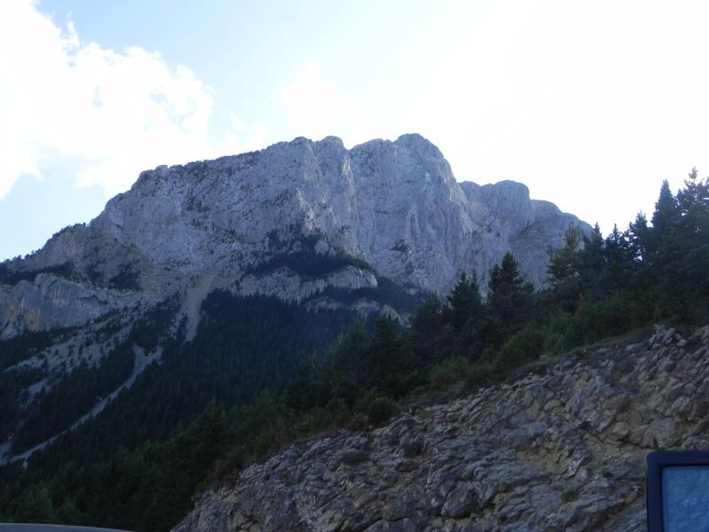 Vancances Juillet 2012 dans les Pyrénées Espagnoles Dscn5344