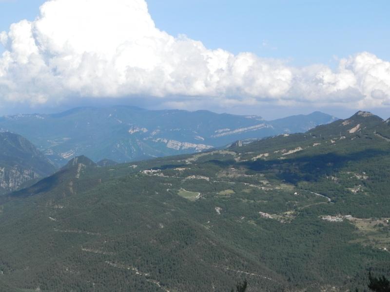 Vancances Juillet 2012 dans les Pyrénées Espagnoles Dscn5345