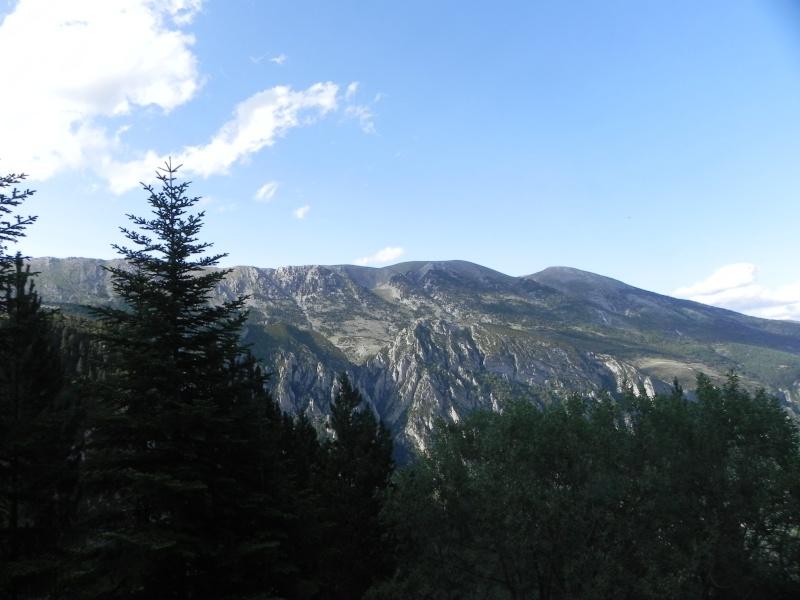 Vancances Juillet 2012 dans les Pyrénées Espagnoles Dscn5348