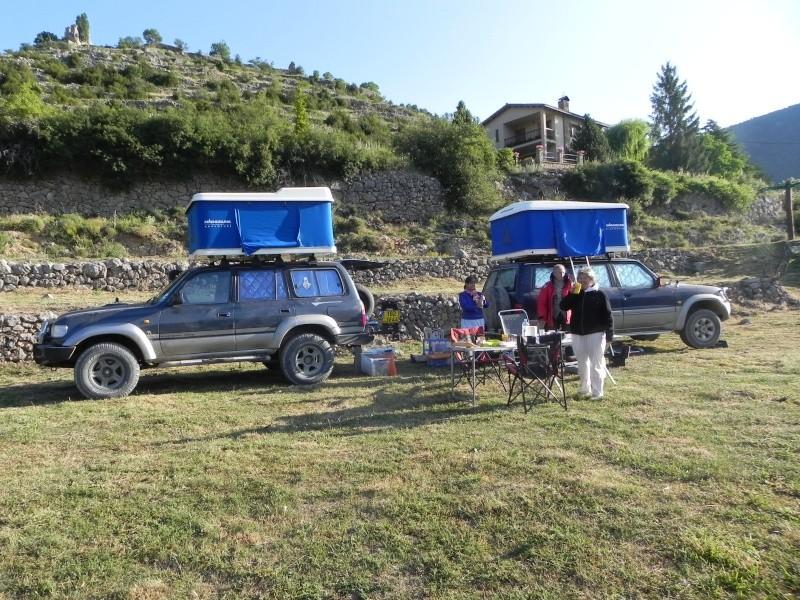 Vancances Juillet 2012 dans les Pyrénées Espagnoles Dscn5351