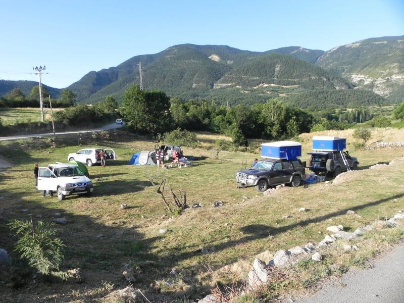 Vancances Juillet 2012 dans les Pyrénées Espagnoles Dscn5352