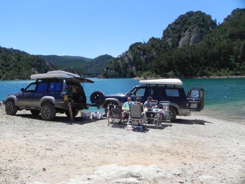 Vancances Juillet 2012 dans les Pyrénées Espagnoles Dscn5412