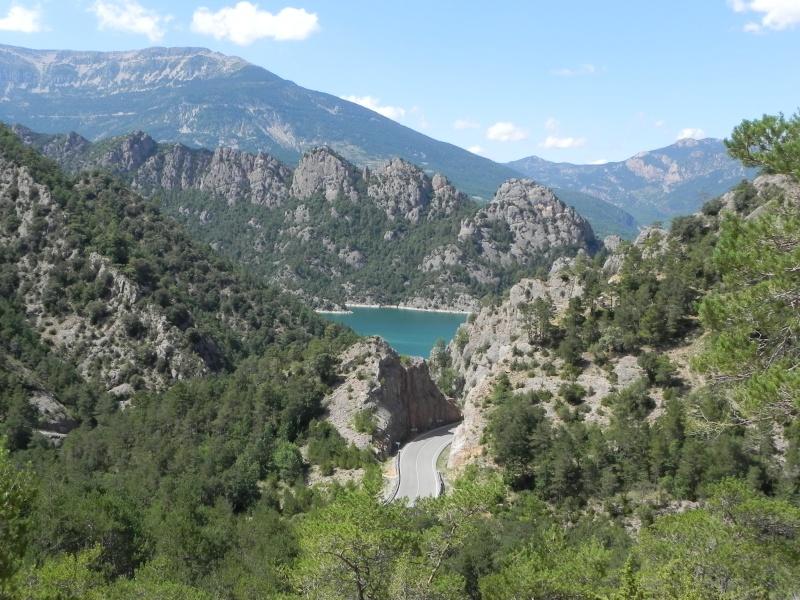 Vancances Juillet 2012 dans les Pyrénées Espagnoles Dscn5415