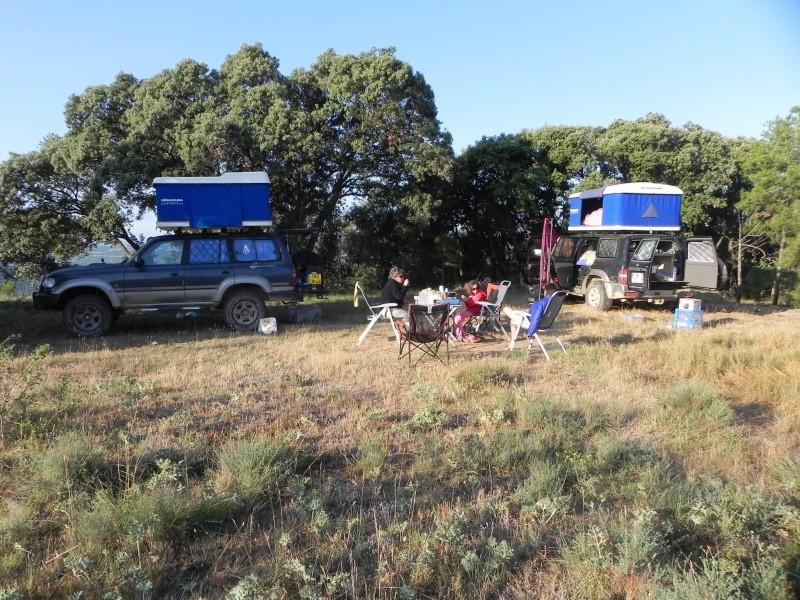 Vancances Juillet 2012 dans les Pyrénées Espagnoles Dscn5420