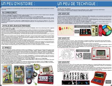 Le livre des jeux électroniques (Game & watch et Cie)  1010