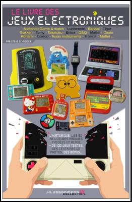 Le livre des jeux électroniques (Game & watch et Cie)  110