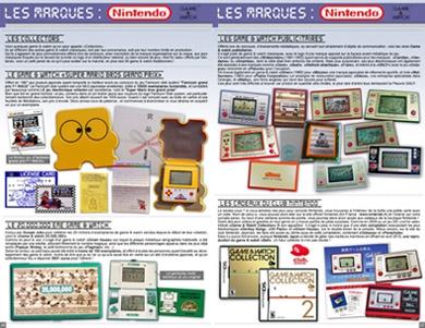 Le livre des jeux électroniques (Game & watch et Cie)  710
