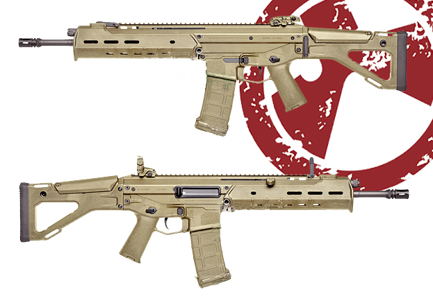 Airsoft Lovers Magp_a10