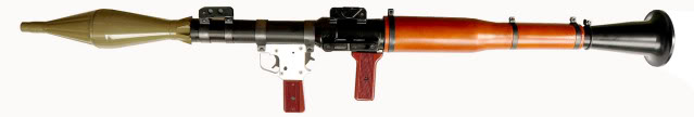 Airsoft Lovers Rpg-110