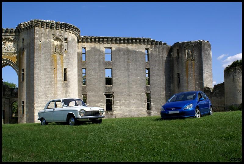 Visite de château,et mini rasso Dsc08015