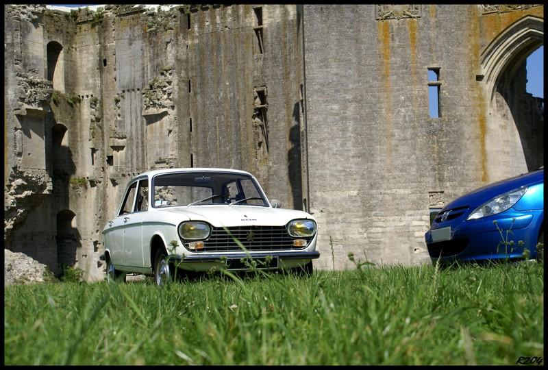 Visite de château,et mini rasso - Page 2 Dsc08017