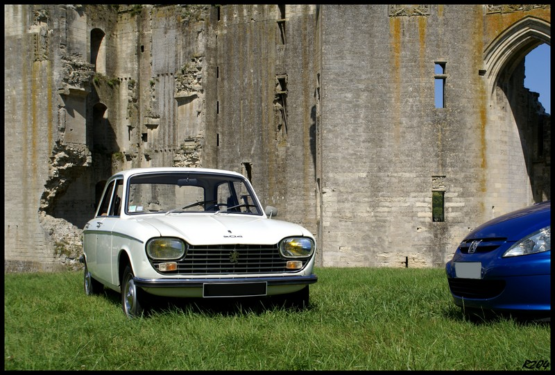 Visite de château,et mini rasso - Page 2 Dsc08026